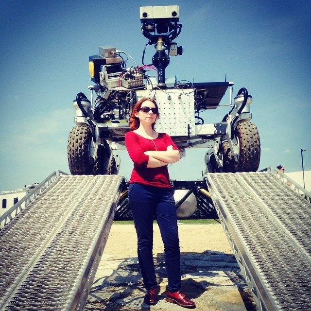 In the latest feature of our Stellar Minds series, Planet's manager of Science Programs and planetary scientist, @tanyaofmars, reflects on her impressive career journey from mission ops @NASA to Director of Research @ASU and beyond. Check out her story! https://t.co/LnkJ9bQxKg https://t.co/WpU4JSay4h