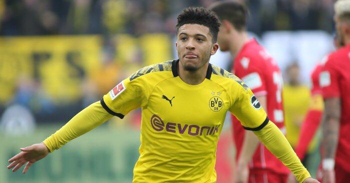-Dortmund struggling financially -United need a RW -Sancho eager to move  Destiny arrives https://t.co/XmXe9tbffh