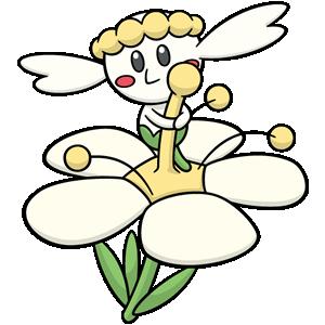flabebe pokemon go - 300×300