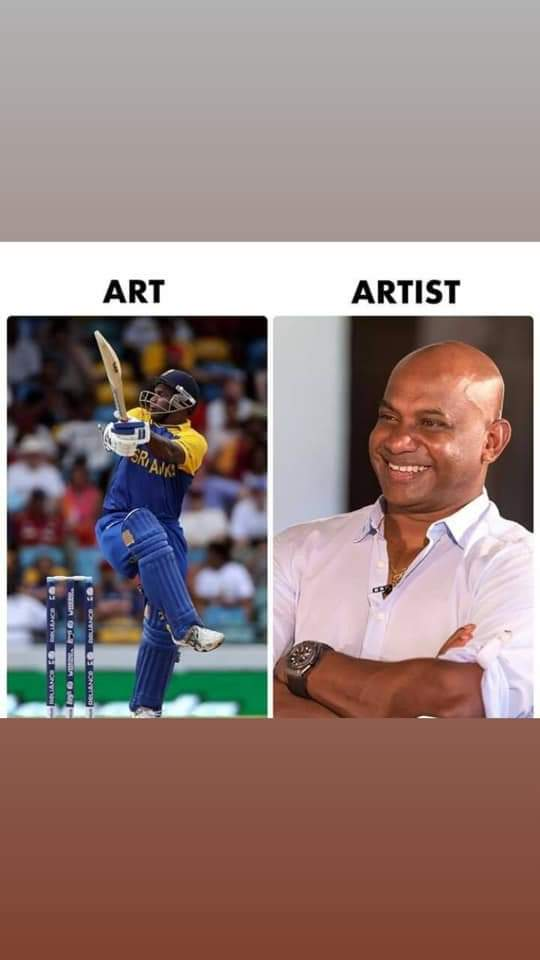Happy birthday to you super sanath jayasuriya