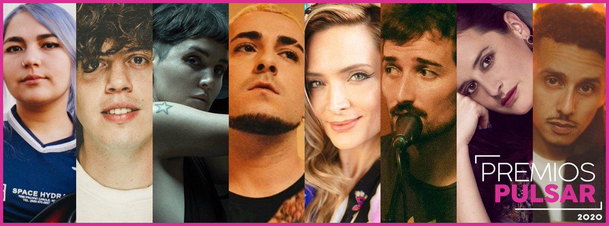 test Twitter Media - Números musicales #PremiosPulsar2020 reunirán a más de 60 artistas nacionales 🤩 🎵 Revisa el listado completo en https://t.co/HDpguWp3LN https://t.co/rpPGmDh0Qw