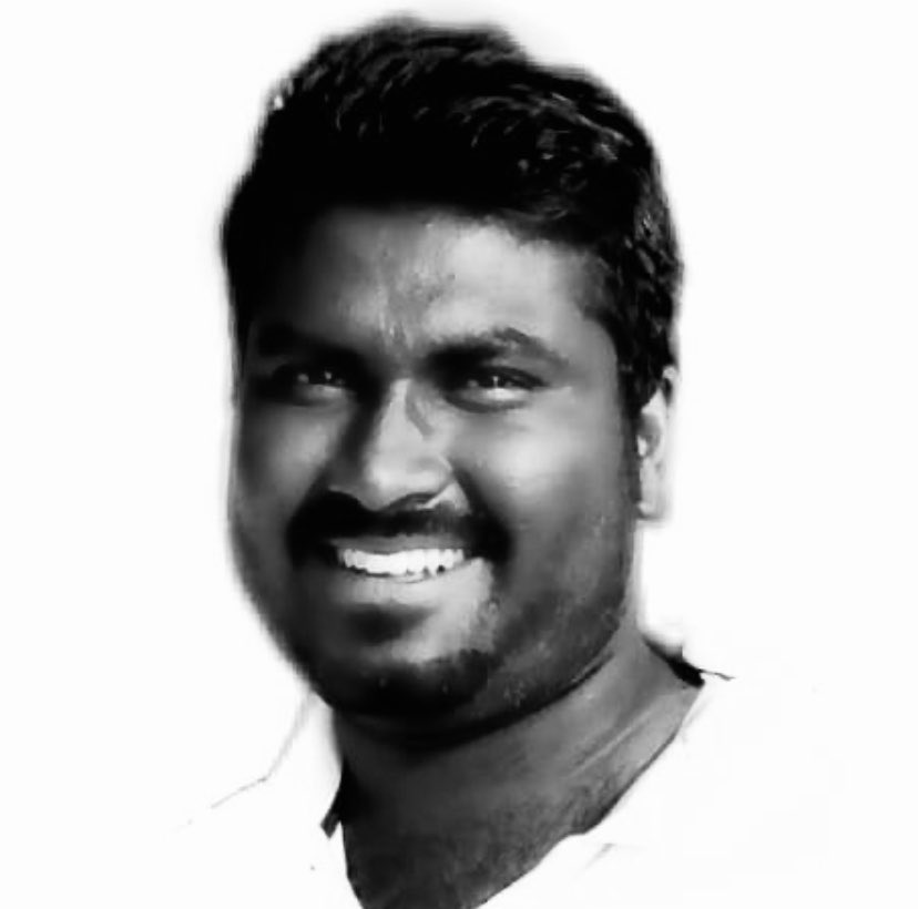 Chennaiyin FC mourns the loss of Rajkumar Raju, our soccer school coach from Dindigul. We pay our deepest condolences to his family and friends. May his soul rest in peace.