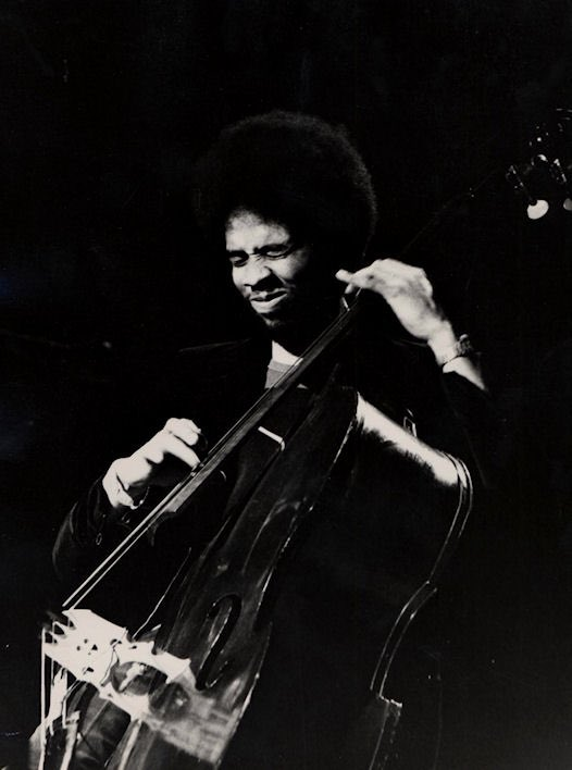 Happy Birthday to the amazing jazz bassist, Stanley Clarke. He turns 69 years old today