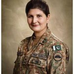 Image for the Tweet beginning: Congratulations, Lt. Gen Nigar Johar