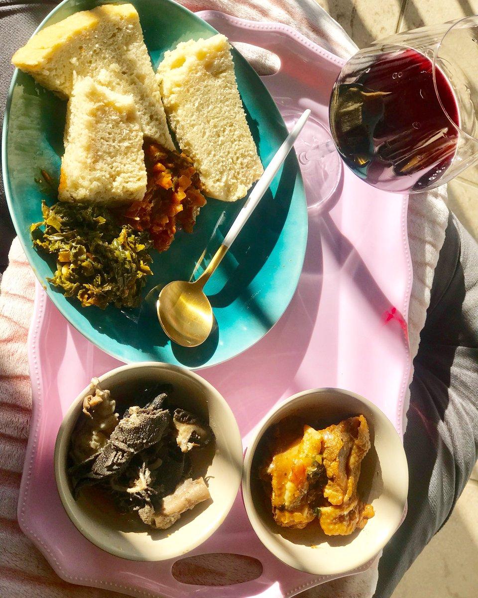 This meal y'all!!! Ayyyboooooo!! #Burps https://t.co/Xu5EsTvvY2