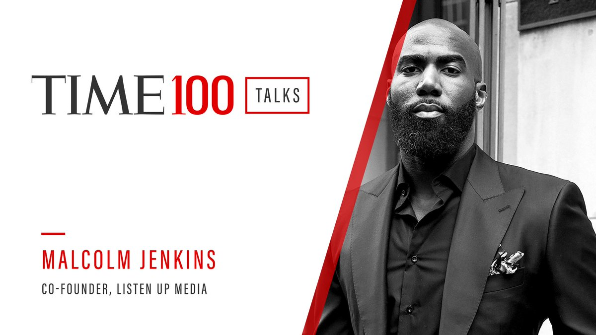 Join me and @TIME today at 1pm ET for #TIME100Talks! Register here: https://t.co/Ty8S0nF8Ok https://t.co/aKNTViQIKQ