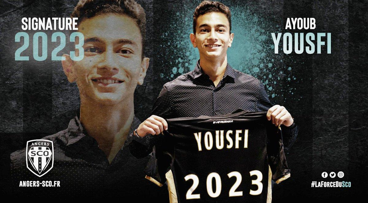 Ayoub Yousfi