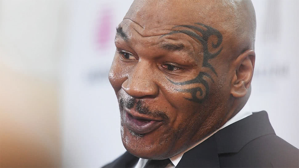 Happy bday to Mike Tyson