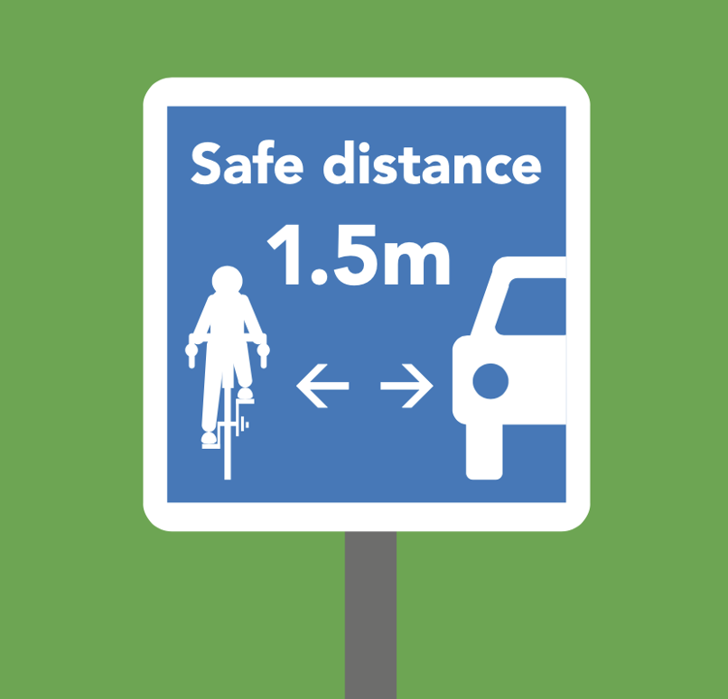 On 5 June a fellow cyclist was struck and killed by a motorist on the A281 near Brighton. Sussex Nomads has joined with 11 other Sussex-based cycling clubs to urge highway authorities in Sussex to put up warning signs on roads frequented by cyclists and - too often... https://t.co/qM7ioYVhAf