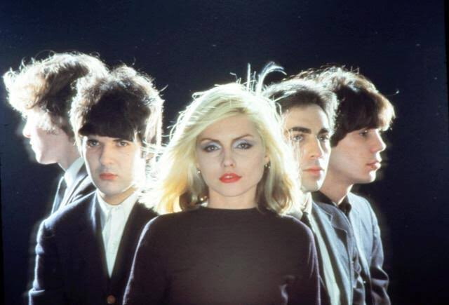 Happy birthday Deborah Harry (^-^)