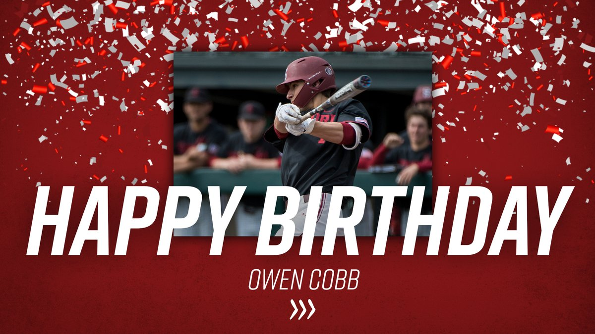 June 24 👉 @Cobb2Owen 🎂  #GoStanford https://t.co/gj83HYxZ3H