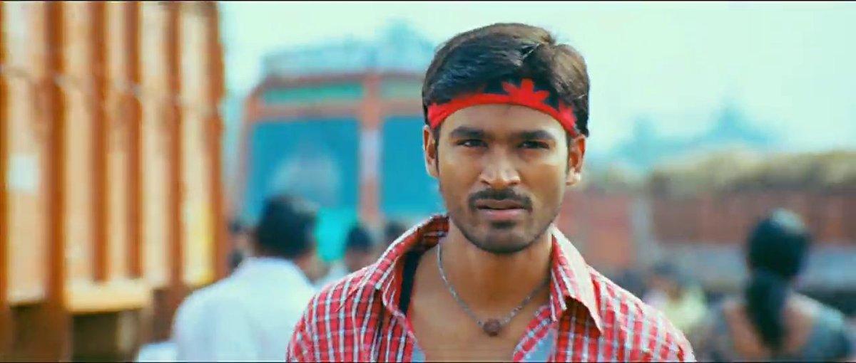 Real Versatile Person of Tamil Cinema #Dhanush   #DhanushBdayMonthBegins #Jagamethandhirampic.twitter.com/yKsA74a8NZ