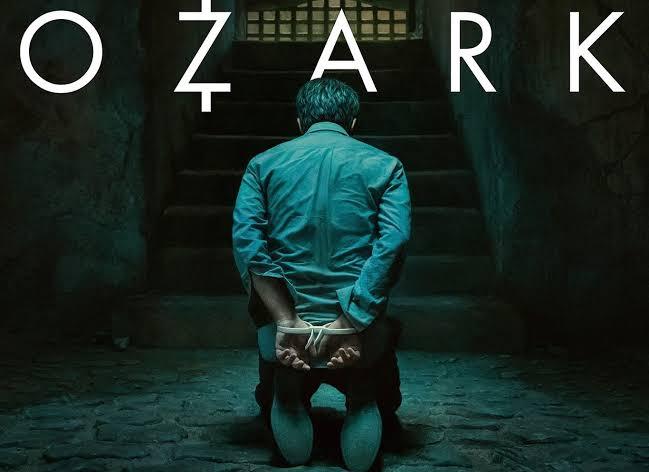 OFICIAL: #Netflix renueva a #Ozark para una cuarta y última temporada que constará de 14 episodios. Llegará a la plataforma próximamente. https://t.co/lwf86WJLbY
