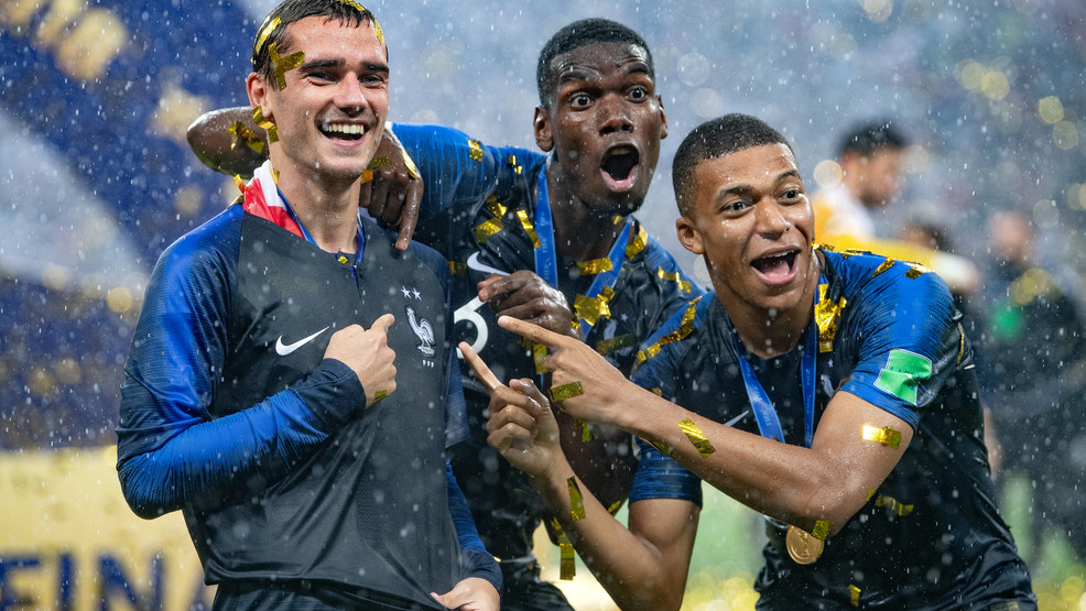 World Cup in D.C.? It's a possibility in 2026WJLA  http:// dlvr.it/RZgX3b    <br>http://pic.twitter.com/BYlPwyh2zQ