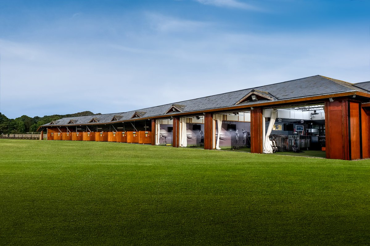The Golf Academy will reopen from tomorrow, Wed 1 July, from midday til 7pm, 7 days a week with limited access to the facility's services. Included will be a limited no. of daily lesson slots, short game area and custom fitting via your local pro or authorised Callaway retailer.