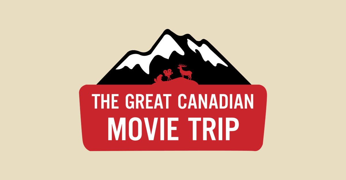 We're taking you on a trip all over Canada through film! We'll be highlighting the provinces and territories of our beautiful country in movies in the lead up to #CanadaDay. https://t.co/7hozpBou9X