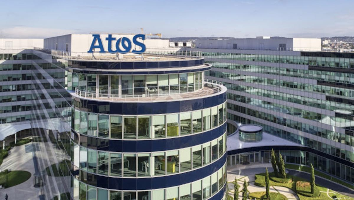 IT services giant @Atos has pledged to halve its emissions by 2030 and achieve #net-zero emissions five years later, as it became the latest major corporate to beef up its climate goals. Read more: hubs.ly/H0s0G2C0 #ESG #Sustainability #ClimateChange #CarbonNeutral