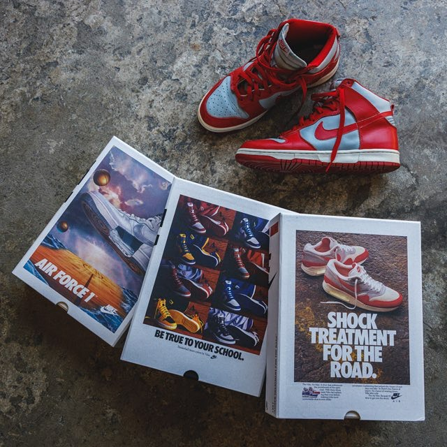 Hypebeast On Twitter Nike Has Released A Series Of Limited Edition Vintage Ad Puzzle Packs The Puzzles Feature Nike Advertisements From The 1970s And 1980s Photo Thedarksideinitiative Ig Learn More Https T Co Yte16r1pce Https T Co Afgtracmuj