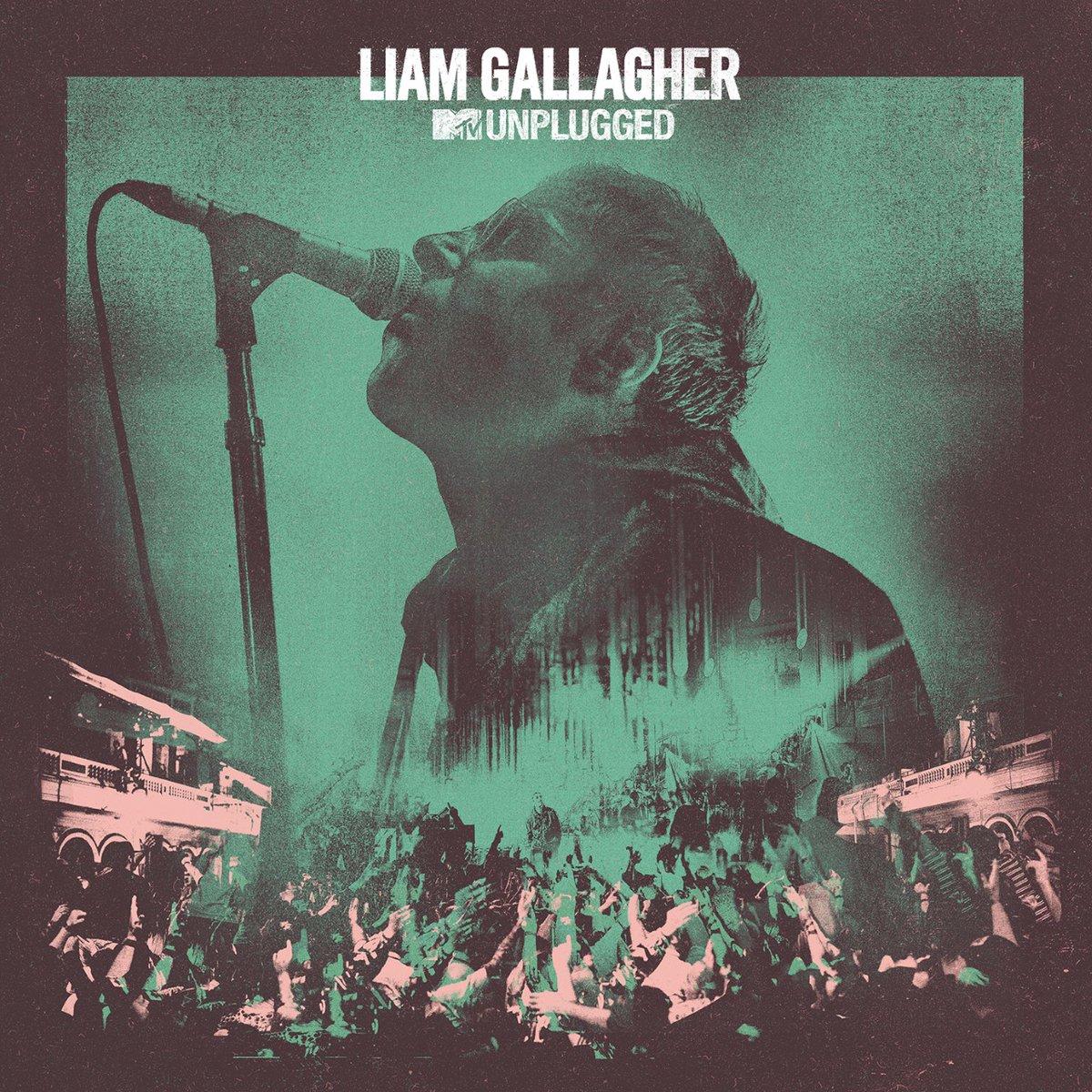 Luister naar LiamGallagheren zijn laatste album 'MTV Unplugged' in overweldigende 360 Reality Audio van Sony#360RA. Verkrijgbaar via Deezer en TIDAL. https://t.co/oUeGiwfpn1 https://t.co/dLA6yHuh9T