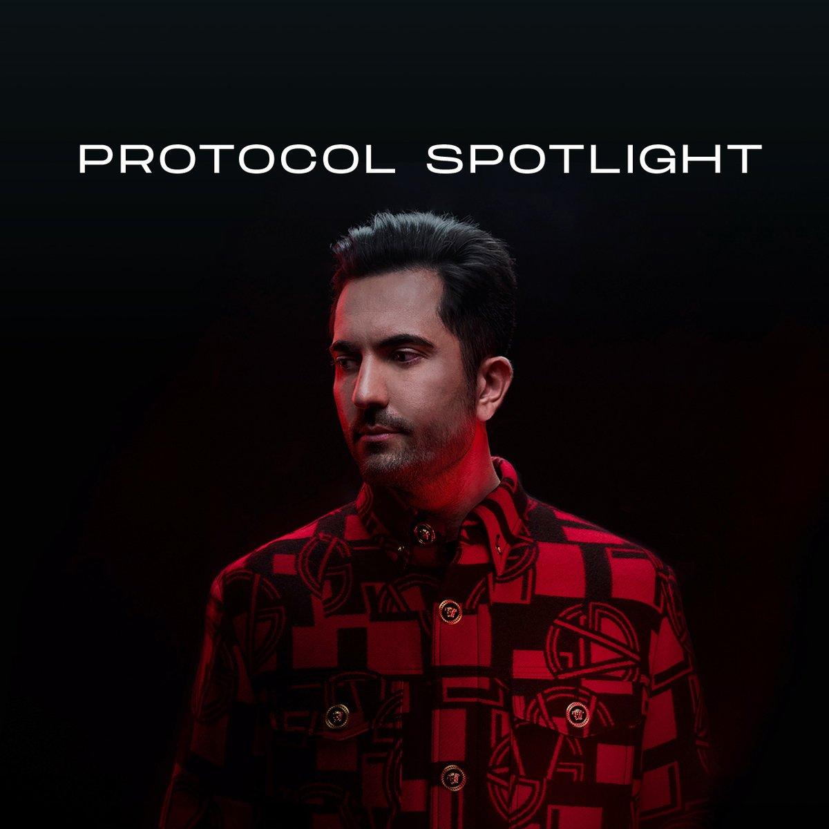Time for a fresh Protocol Spotlight Playlist! 💡 This week curated by Protocol legend @denizkoyumusic! 👉 Listen now on #Spotify #AppleMusic or #Deezer: https://t.co/4v1YkZm1wR https://t.co/o0vjTJoQjo