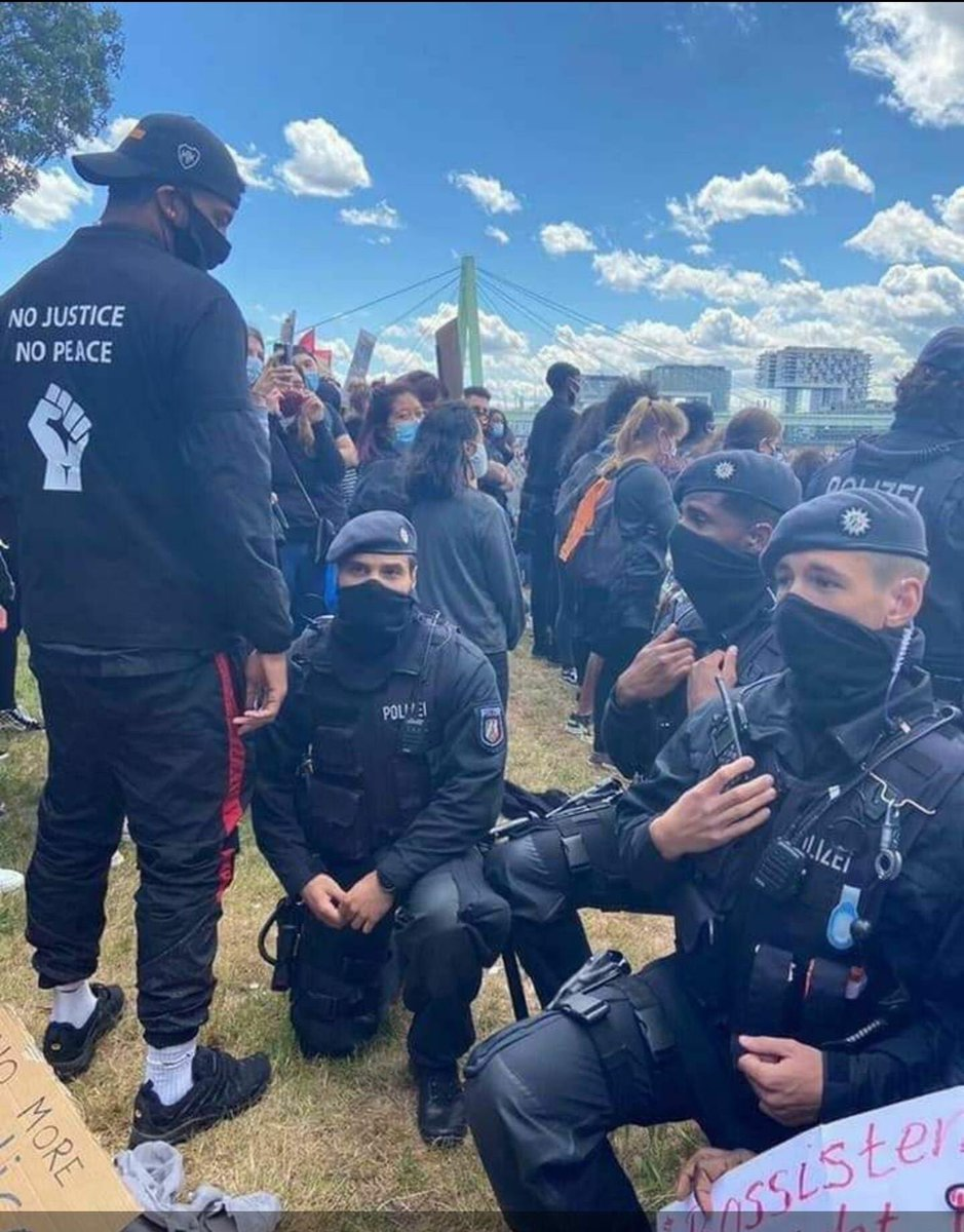 Demonstranten