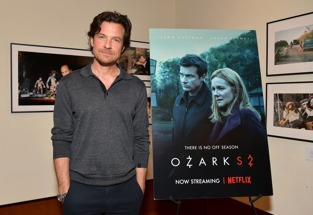 Ozark fans, we've got some bittersweet news. The hit Netflix series will return for a fourth and final season, but this time you'll enjoy 14 episodes instead of 10.  https://t.co/zdmMOCjT57 https://t.co/an6VtdYOQn