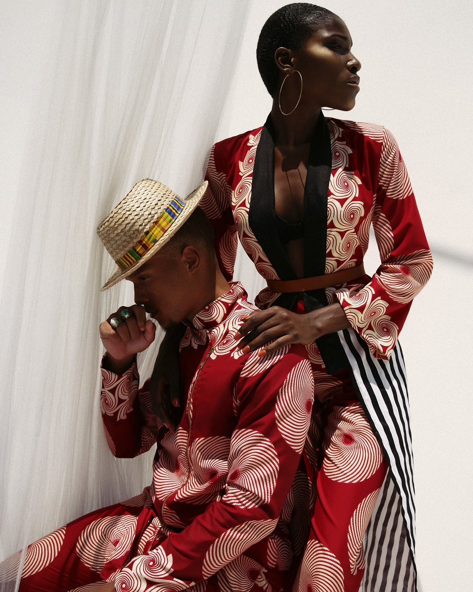 Tribe Nine shot by me #jamaica #fashionpic.twitter.com/NZX01Gd1jU