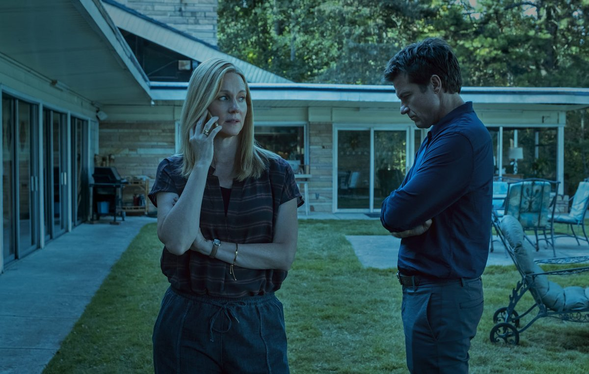 Its official: #Ozark is returning for a fourth and final season, to be released in two parts: nme.com/blogs/tv-blogs…