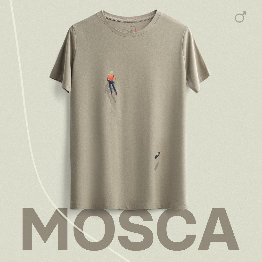 Yeni Tasarım: MOSCA https://t.co/3hdoGHXfRv https://t.co/A7TjiHXBGI