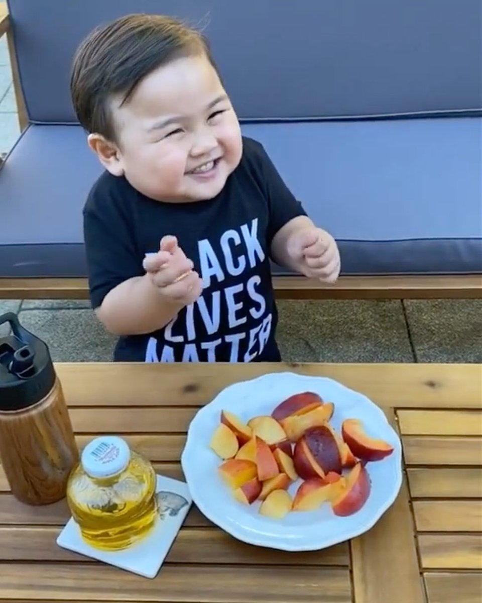 How DARE you make me like babies. https://t.co/ZXYszCjjCA