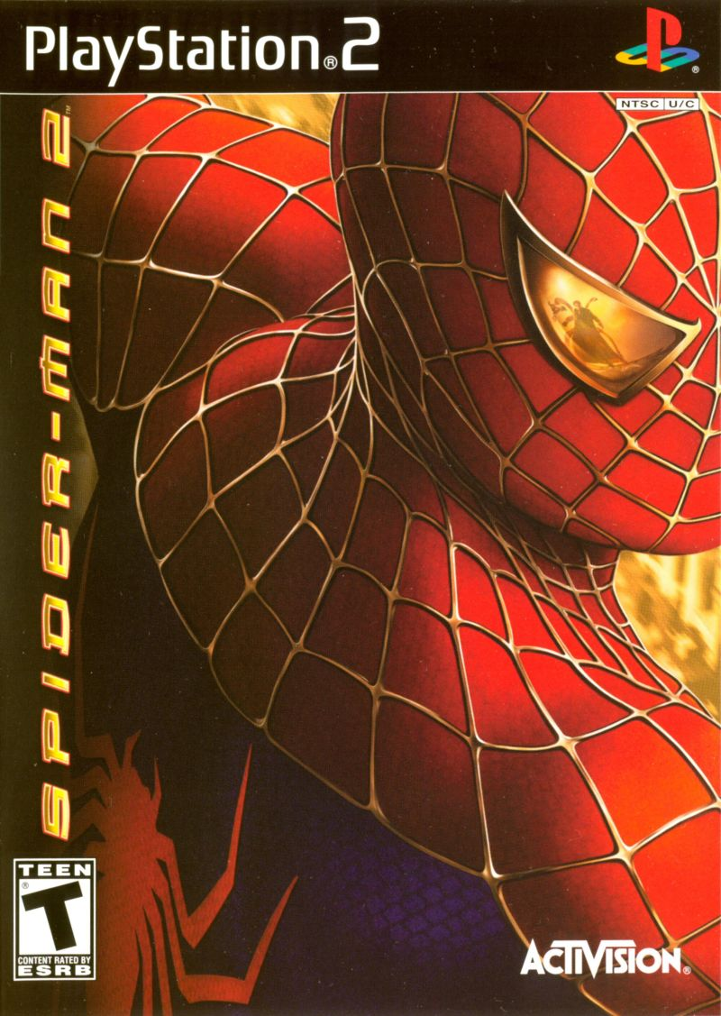 test ツイッターメディア - 'Spider-Man 2' dropped 16 years ago today🎮 GOAT movie tie-in game💰 $788,976,453 box office📈 $40.4M opening day🍅 93% TomatometerOne of the best Marvel sequels ever https://t.co/u6zFITUHZr