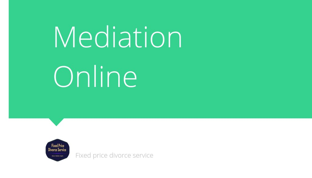 Mediation through phone, email, video and face to face are not very different from each other: It's just the medium of communication which is different, the rest of the procedure remains the same.  Read the full article: Mediation Online ▸ https://t.co/HwXhz0WzN6 https://t.co/usq2dpeebX