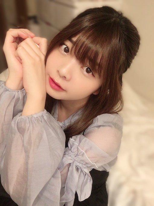 グラビアアイドル柚月彩那のTwitter自撮りエロ画像31