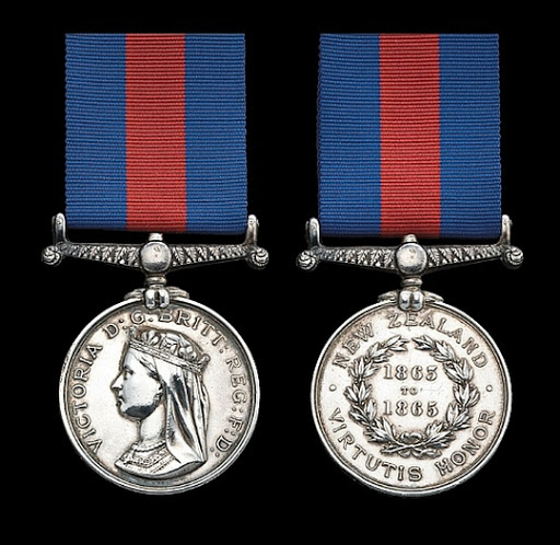 STOLEN #MEDAL New Zealand Medal J. DOMMETT - 65th Foot. @metpoliceuk Police Crime ref: 90/AB07069/78 Any information to the whereabouts of the medals is welcome