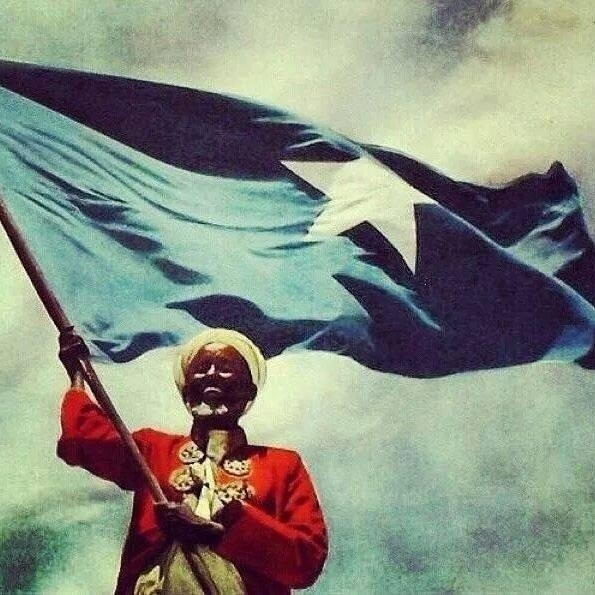 Happy Independence Day to all my Somalis out there! May Allah swt make our country prosperous, safe and may he reunite all the diaspora Somalis around the world. SOMALIA HANOOLAATO!!! 🇸🇴🇸🇴🇸🇴🇸🇴❤❤❤❤🙏🏿🙏🏿🙏🏿🙏🏿 #SomaliaTurns60 #independenceday2020