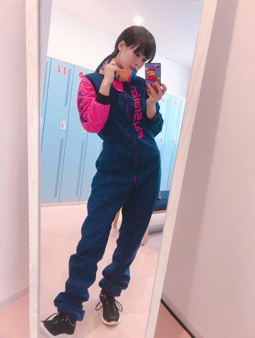 グラビアアイドル東雲うみのTwitter自撮りエロ画像47