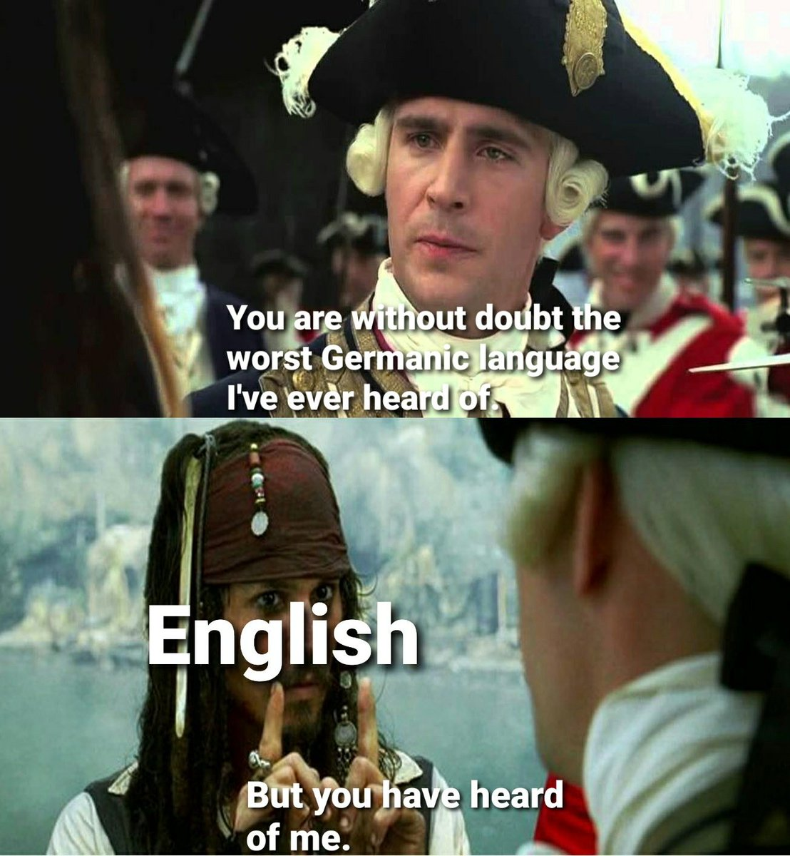 A Concise History of English, Part II