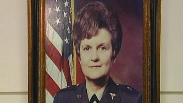 ICYMI: ASD names new elementary school after military's first female general bit.ly/3g48PV8