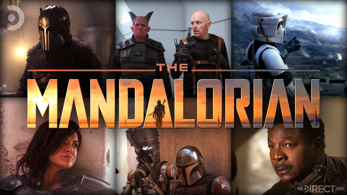 The 6 newly-announced #StarWars books and titles inspired by #TheMandalorian will release in Fall of 2020 and through Spring of 2021! Details:  https:// thedirect.com/article/the-ma ndalorian-baby-yoda-take-their-journey-to-the-pages-of-new-book-series  … <br>http://pic.twitter.com/o7H4hsqoNP