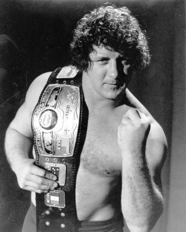 Happy 76th Birthday to the legendary TERRY FUNK!