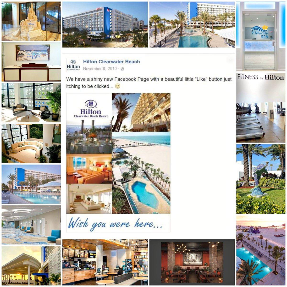 Hilton CLW Beach