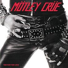 Of these four #MötleyCrüe albums, which one is the best?  #TooFastForLove #ShoutattheDevil #GirlsGirlsGirls #DrFeelgood #MickMars #TommyLee #VinceNeil #NikkiSixx #tuesdayvibes #TuesdayThoughtspic.twitter.com/XDXrgVMWIX  by Ouch, You're on my Hair