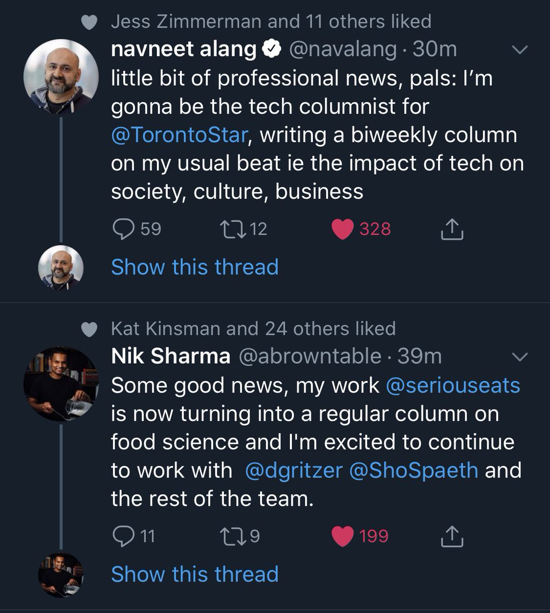 A good day for columns!!!! @navalang @abrowntable