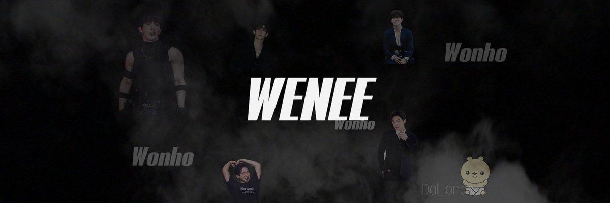 Hi Wenee's ! Since the Fandom name is Out. I make something for you  Choose your Version :)  #WONHO #WONHO_WE_LOVE_YOU #WonhoFirstLive #WeneeWithWonho #WENEE #TwitterBanner #KpopBanner @official__wonho    Dark Ver.                       Cute Ver.pic.twitter.com/Xpjh9izmCi