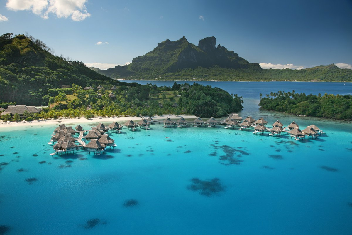 After weeks of social distancing, we're eager to spread our wings. From July 15th, Tahiti is welcoming US travelers and we couldn't think of a better place to feel the sand beneath our feet once again. When you're ready to spread your wings, so are we.🌴☀️ https://t.co/OCsYOgssZV https://t.co/LC7h6UMdAo