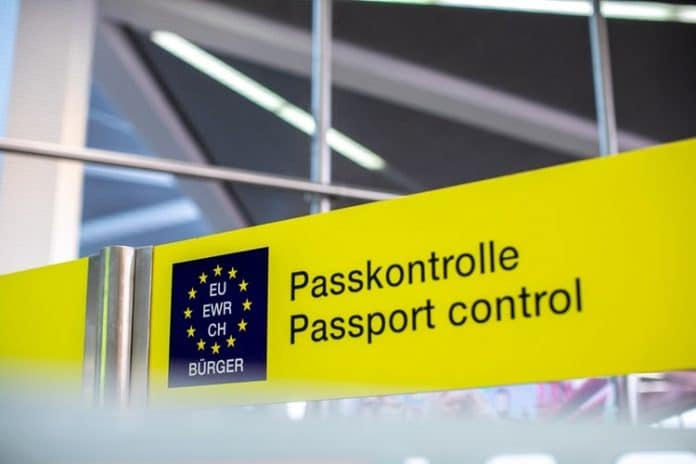EU excludes United States from 'safe' travel list of countries from which the bloc will allow non-essential travel from Wednesday.  Read the whole post on our website here  https://www.yourtravelideas.com/post/eu-excludes-united-states-from-safe-travel-list… or here https://bit.ly/TravelInfoUSA - #traveladdict #travelinformation #travelinfopic.twitter.com/eDjkWiCFVP