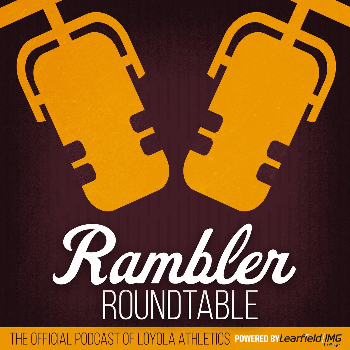 🆕 episode of 𝑹𝒂𝒎𝒃𝒍𝒆𝒓 𝑹𝒐𝒖𝒏𝒅𝒕𝒂𝒃𝒍𝒆 👉 Award-winning director Patrick Creadon previews his upcoming documentary which chronicles the @RamblersMBB 1963 national champions incredible journey!  Listen here | https://t.co/VMHgpWOFpd  #OnwardLU https://t.co/Q3bMqcrrLS