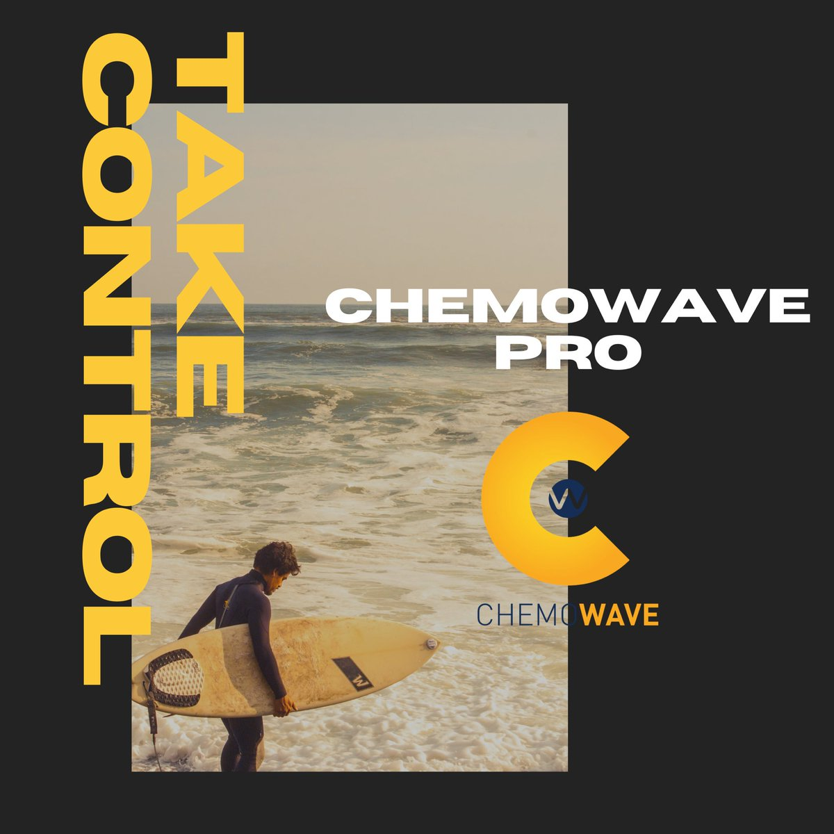 The all new @chemoWave Pro.   Get powerful weekly health reports with trends & insights that help you avoid side effects and feel better. 🌊   Download chemoWave for free — and upgrade to Pro today.   🔗 https://t.co/xfpifwOLPQ https://t.co/lutgvkiig5