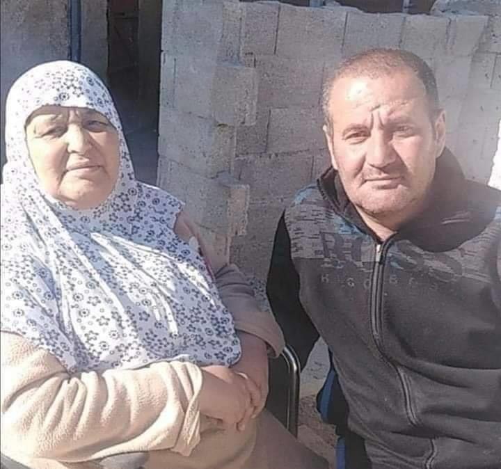 """بفارق ساعات فقط .. """"مشهور الجعبري"""" ووالدته من الخليل وافتهما المنية بفيروس كورونا اليوم. https://t.co/HqqEgOGQgU"""