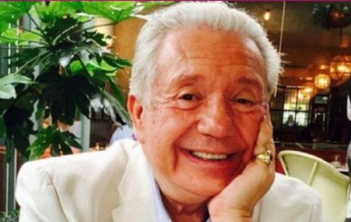 """Se nos fue nuestro entrañable """"rolo e vivo"""" Guillermo González. Siempre con una sonrisa, generoso, amigable y caballeroso. Tu marca distintiva se va contigo fiera, inigualable.Te extrañaremos, descansa en paz https://t.co/DmbtYFk8TN"""